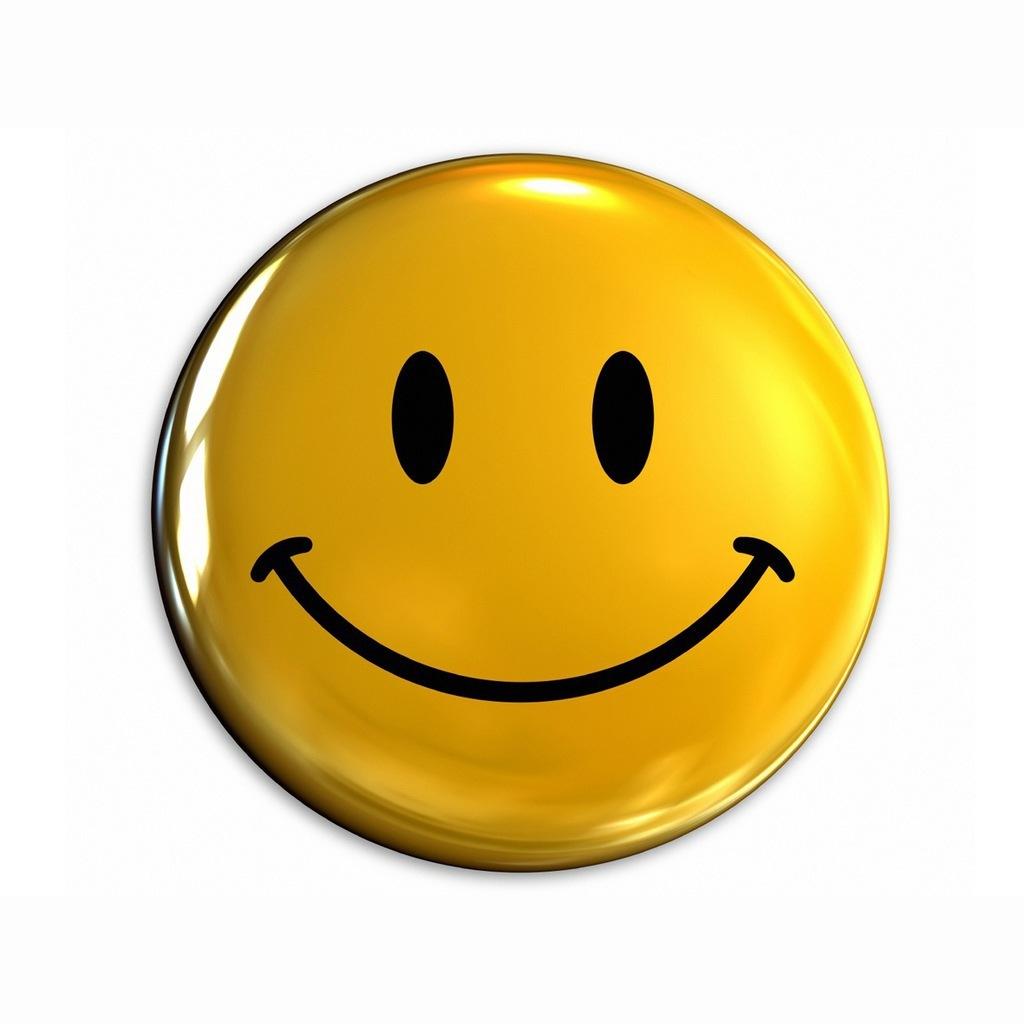Znalezione obrazy dla zapytania smile yellow