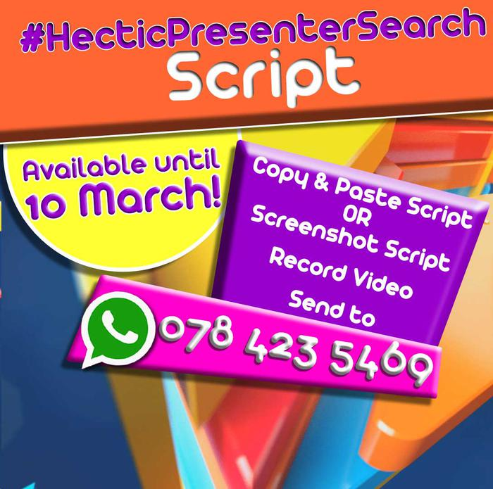 Hectic Nine 9 | SABC 2 | Kids Magazine Show| South Africa | News